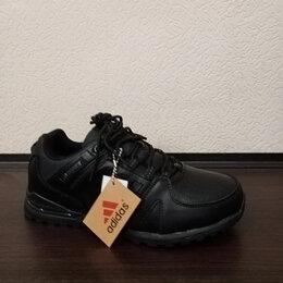 Кроссовки и кеды - Кроссовки зимние Adidas Terrex, 0