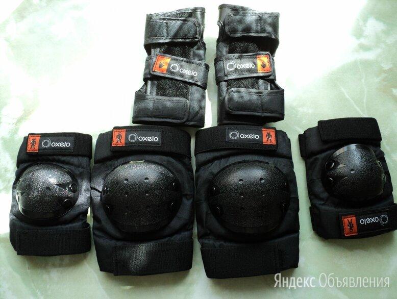 Комплект защиты для занятия спортом детский. по цене 400₽ - Спортивная защита, фото 0