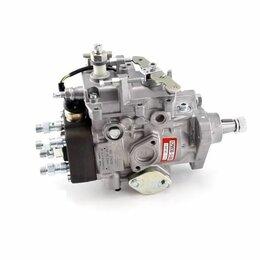 Двигатель и комплектующие - Топливный насос ВД Komatsu 4D92E YM12990451000, 0