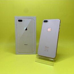 Мобильные телефоны - Iphone 8 Plus Gold, 0