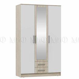 Шкафы, стенки, гарнитуры - Шкаф 3-х ств Мартина, 0