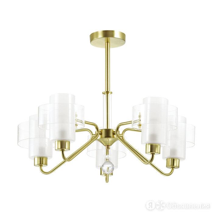 LUMION 3705/5C DREW по цене 11300₽ - Люстры и потолочные светильники, фото 0