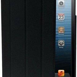Чехлы для планшетов - Чехол Lazarr IStand Shiny Case для Apple iPad Air черный, 0