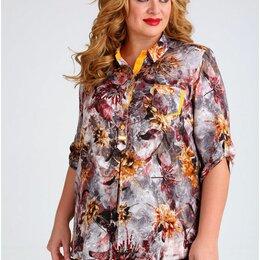 Толстовки - Блуза 62274-1 Таир-Гранд осень Модель: 62274-1, 0