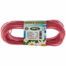 Веревки и шнуры - Хозяйственный шнур Tech-Krep 136613, 0