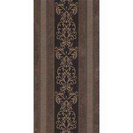 Керамическая плитка - STG\B609\11129R декор Версаль коричневый 30х60 (4шт), 0