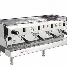 Кофеварки и кофемашины - Профессиональная кофемашина La Marzocco Linea Classic EE 4GR, 0