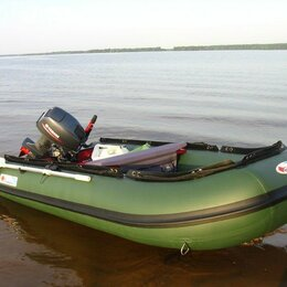 Моторные лодки и катера - Лодка пвх стингрей 3,20, 0