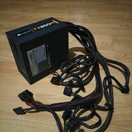 Блоки питания - Блок питания Corsair TX850M CMPSU-850TXM, 0