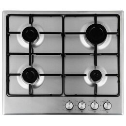Плиты и варочные панели - Встраиваемая газовая панель Hi VG 6020 H, 0