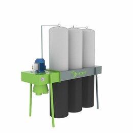 Промышленное климатическое оборудование - АСПИРАЦИОННОЕ ОБОРУДОВАНИЕ AIRIX, 0