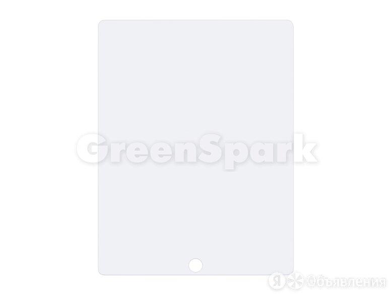 Защитное стекло для iPad 2/3/4 (VIXION) по цене 170₽ - Защитные пленки и стекла, фото 0