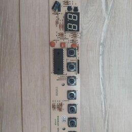 Оборудование и запчасти для котлов - Weller Mars плата дисплея, 0