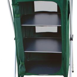 Походная мебель - Кухня походная  Mini BTrace, 0