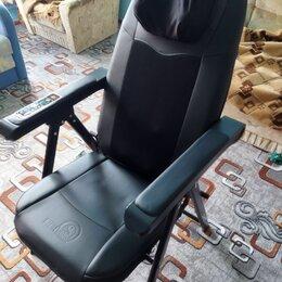 """Массажные столы и стулья - Массажное кресло """"Грация"""", 0"""