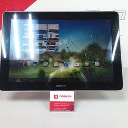 Планшеты - Планшет Huawei MediaPad 10 FHD 16Gb Wi-Fi, 0