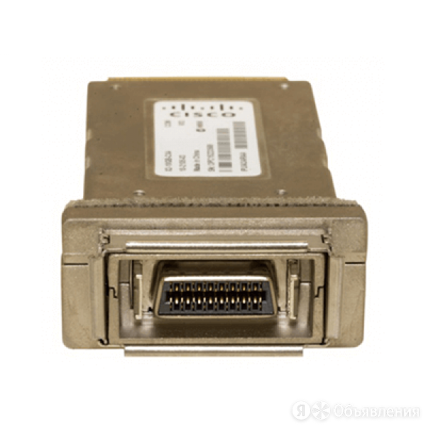 Cisco sb2-X2-10GB-CX4 по цене 9067₽ - 3G,4G, LTE и ADSL модемы, фото 0