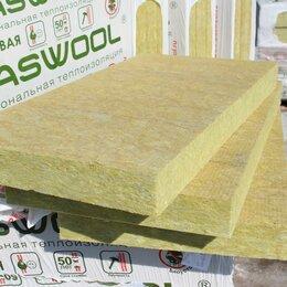 Изоляционные материалы - Утеплитель базальтовый baswool Фасад100, 0