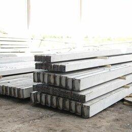 Железобетонные изделия - Железобетонная стойка вибрированная св 110-3,5, 0