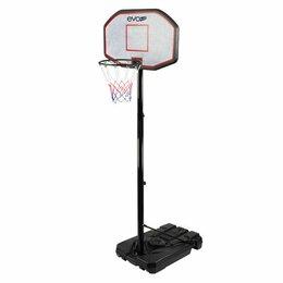 Стойки и кольца - EVO JUMP CD-B001 Мобильная баскетбольная стойка, 0