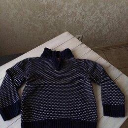 Свитеры и кардиганы - Свитер H&M на мальчика, размер 98-104 см, 0