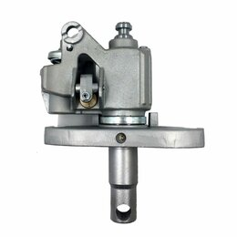 Тележка для перевозки колес - Гидравлический узел для г/тележек AC-B 25, 0