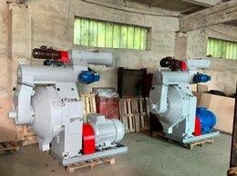 Производственно-техническое оборудование - Гранулятор ОГМ 1.5, матрицы, корпус редуктора…, 0