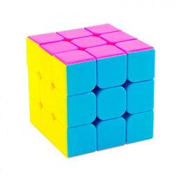 Головоломки - Головоломка кубик 3*3, 0