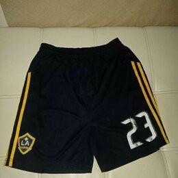 Шорты - Шорты Los Angeles Galaxy #23 David Beckham, 0