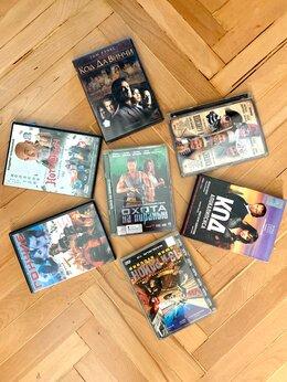 Видеофильмы - DVD диски с фильмами, 0