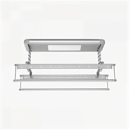 Сушилки для белья - Умная сушилка для белья Xiaomi Aqara Smart Clothes Dryer Lite (ZNLYJ12LM), 0