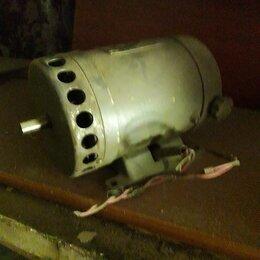 Производственно-техническое оборудование - Электродвигатель мун-2 ухл 4 220/ 80вт 3000 об/мин, 0