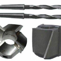 Насадки для многофункционального инструмента - Зенкеры с коническим хвостовиком ANGO-UFA, 0