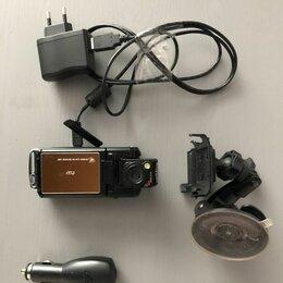 Видеорегистраторы - Видеорегистратор Dod F900HD, 0
