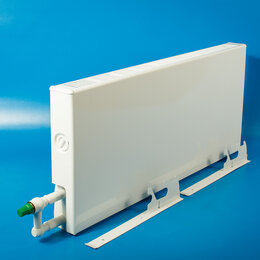 Встраиваемые конвекторы и решетки - AquaLine Конвектор AquaLine КСК Универсал Авто -   №3   (0,655 квт/64см), 0