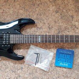 Электрогитары и бас-гитары - LTD MH-50 электрогитара/ пересыл, 0