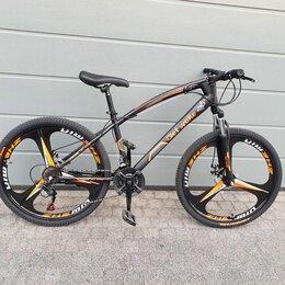 Велосипеды - Велосипед новый на литье, 0