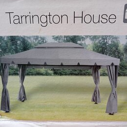 Шатры - Павильон-шатер садовый Tarrington House Veoms, 0