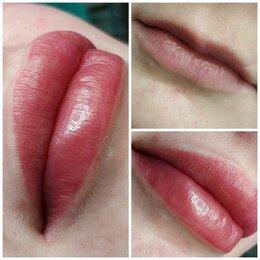 Для губ - Перманентный макияж губ, 0