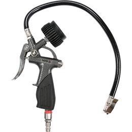 Прочее оборудование и аксессуары - Пистолет для накачивания колес YATO YT-2370, 0