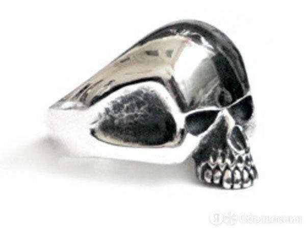 Перстень мужской из серебра BSR288 по цене 7000₽ - Кольца и перстни, фото 0