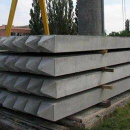 Железобетонные изделия - Сваи забивные железобетонные цельные для опор мостов, 0