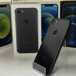 Мобильные телефоны - iPhone 7 128GB Черный, 0