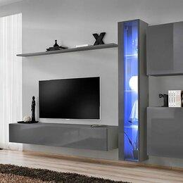 Шкафы, стенки, гарнитуры - Гостиная 10 МДФ, 0