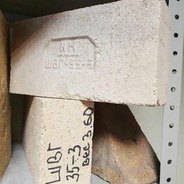 Кирпич - Кирпич огнеупорный ваграночный ШВГ, 0