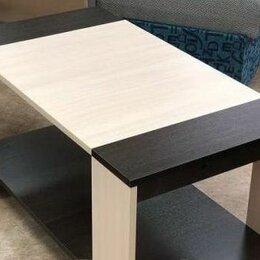 Столы и столики - Стол журнальный Уют, 0