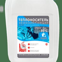 Теплоноситель - АльфаХим Теплоноситель Profi Eco-30 глицерин, 0