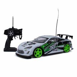 Радиоуправляемые игрушки - Машинка на радиоуправлении Дрифт Гоночная машина D, 0