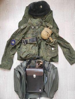 Военные вещи - Комплект формы (цифра) для военной кафедры (на…, 0