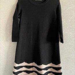 Платья - Платье шерстяное женское D.Exterior, 0